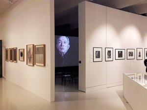 L'exposition présente plusieurs facettes du peintre ruthénois.