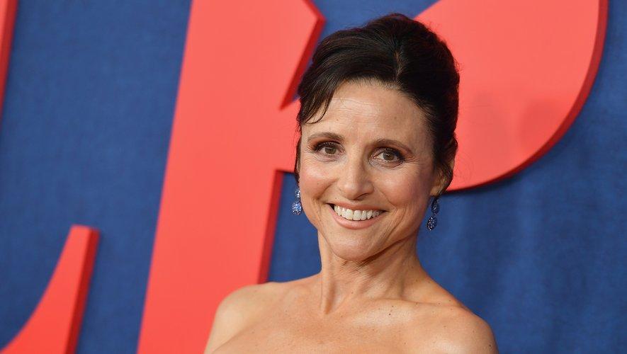 """La septième et dernière saison de """"Veep"""", avec Julia Louis-Dreyfus, sera diffusée à partir du 31 mars sur HBO aux Etats-Unis et du 1er avril sur OCS en France"""