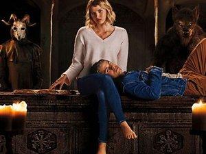 """La première saison de """"The Order"""" est sortie le 7 mars 2019 sur Netflix."""