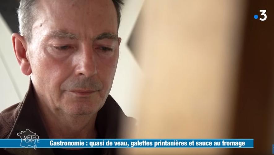Jean-Luc Fau.