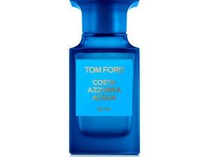 """Le parfum """"Costa Azzurra Acqua"""" de Tom Ford Beauty."""