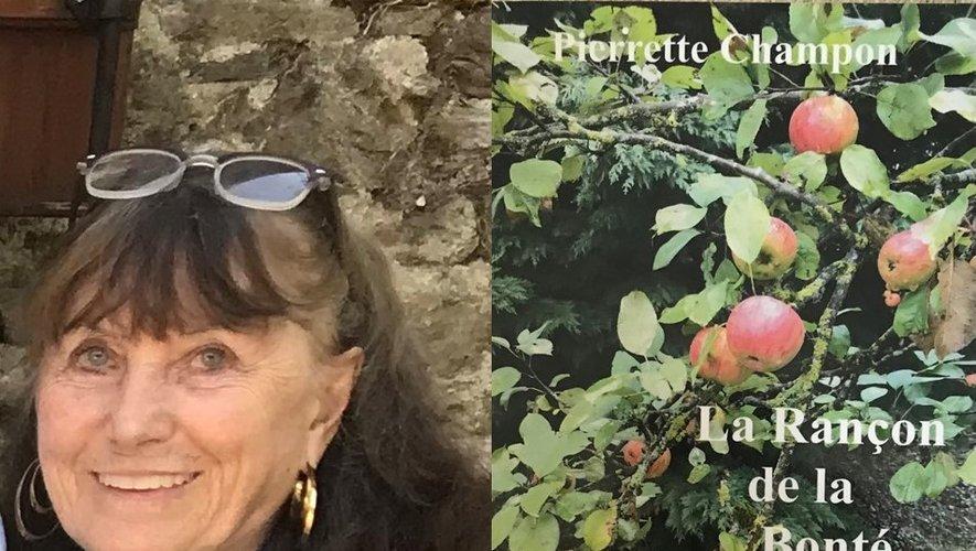 Le dernier roman de Pierrette Champon.