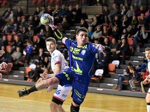 La tâche était trop ardue pour Morgan Besset (5 buts) et les Aveyronnais à Toulouse.