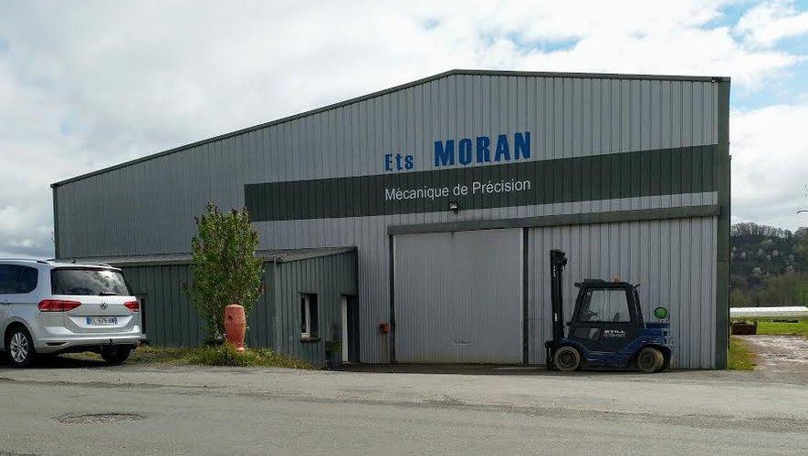 Les Etablissements Moran travaillent désormais sur Livinhac et Decazeville.