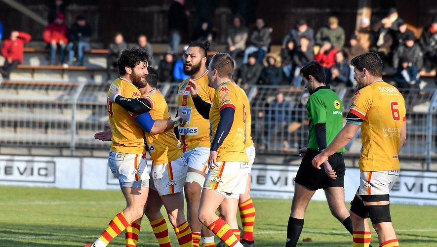 Avec ce succès, le Stade Rodez Aveyron peut toujours espérer se qualifier en phases finales à la fin de la saison. Et ce serait un véritable miraculé !
