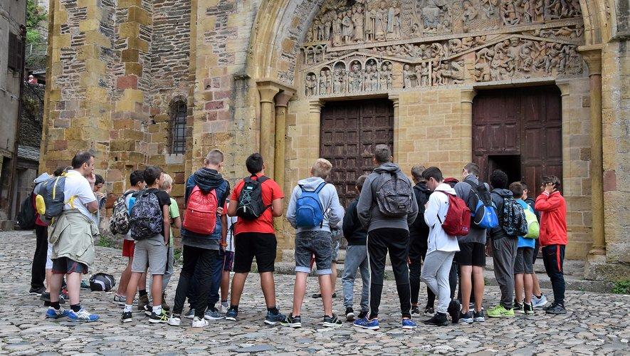 Le cycle de conférences s'ouvre demain avec l'histoired'un document fondateurde l'abbaye de Conques.