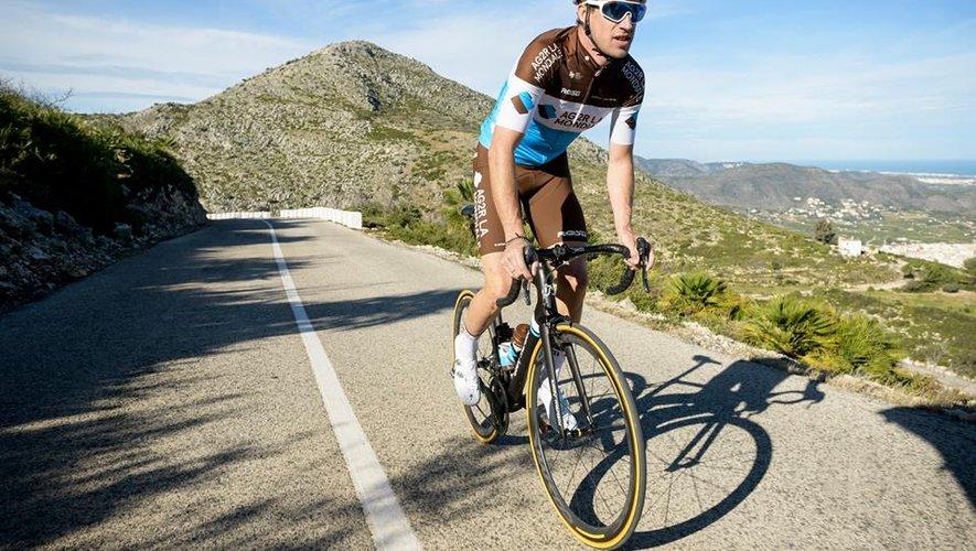 Le coureur d'AG2R-La Mondiale ne participera pas à la fin du Tour du Pays basque.