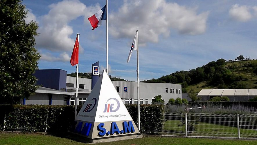 L'usine du Bassin decazevillois emploie actuellement 421 personnes, sachant qu'aucun intérimaire ne travaille pour l'heure dans les ateliers de la zone des Prades et des Tuileries.