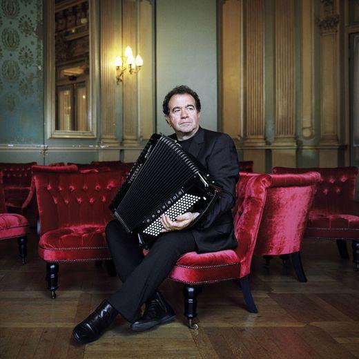 Richard Galliano en concert le 28 avril à Espalion.