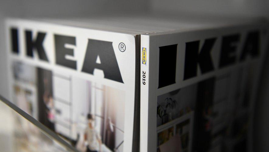 En se lançant dans la location et le recyclage, le géant suédois du meuble en kit Ikea veut verdir un modèle toujours terni par son empreinte carbone et la surconsommation