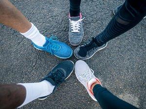 Environ 13,6 millions de Français pratiquent la course à pied, du coureur régulier au coureur du dimanche