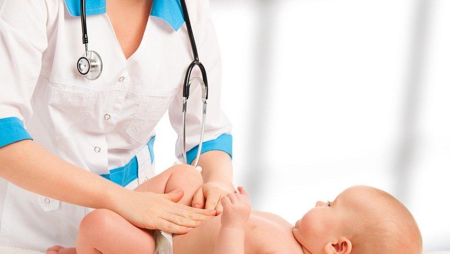 Selles de bébé : quand consulter ?