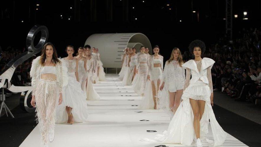 Valmont Barcelona Bridal Fashion Week : une édition 2019 de grande ampleur se prépare.