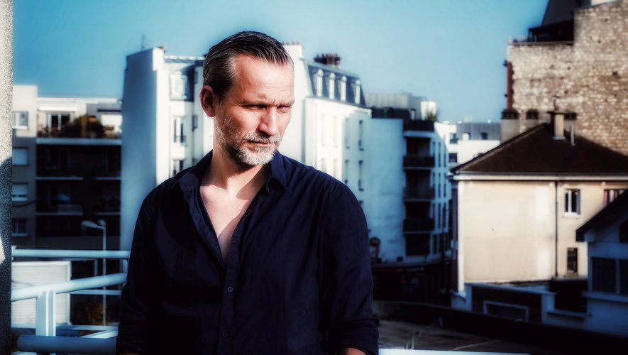 Olivier Norek.