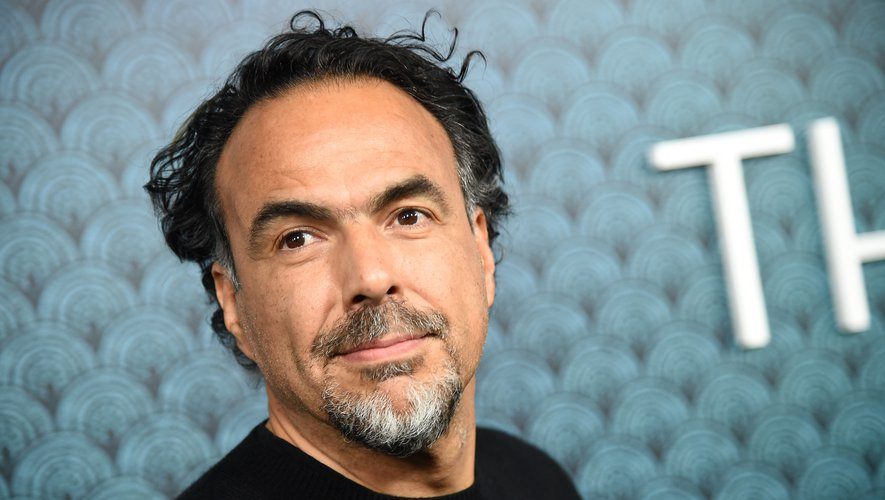 Alejandro González Iñárritu présidera le jury du 72e Festival de Cannes