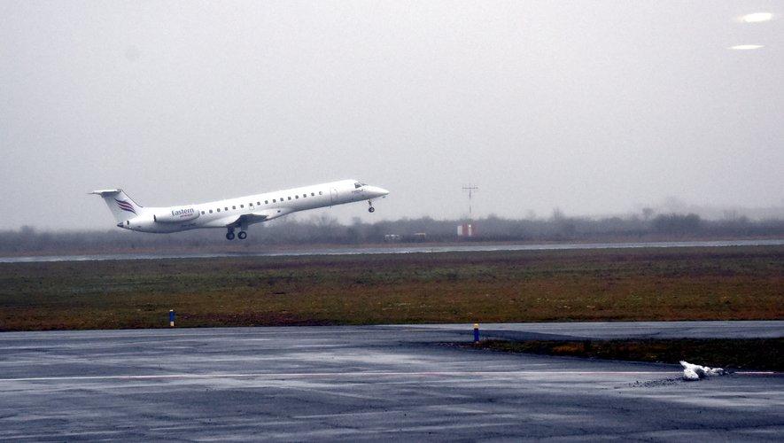 La Région fait son entrée au capital de l'aéroport.