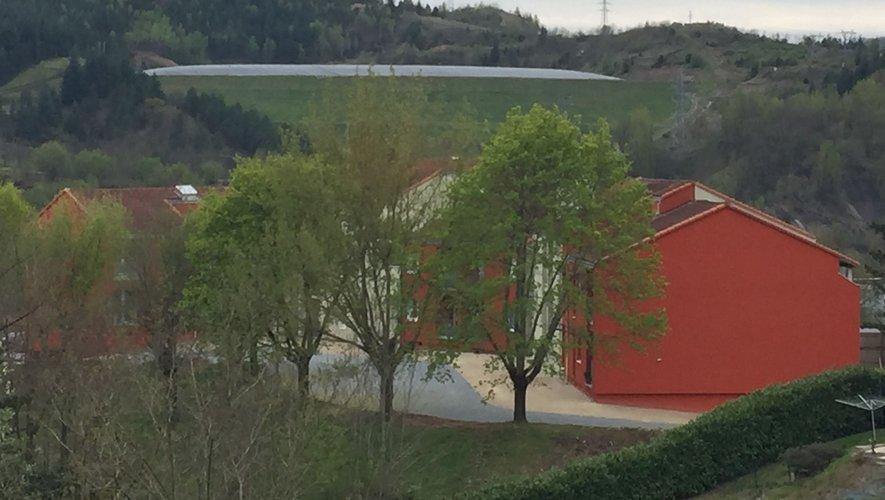 L'enquête publique concernant le dépôt de nouveaux déchets dangereux sur les hauteurs de Viviez est en cours.