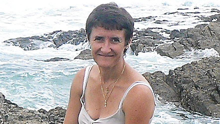 Florence Tevelle Fanzara est passionnée par les rallyes régionaux.
