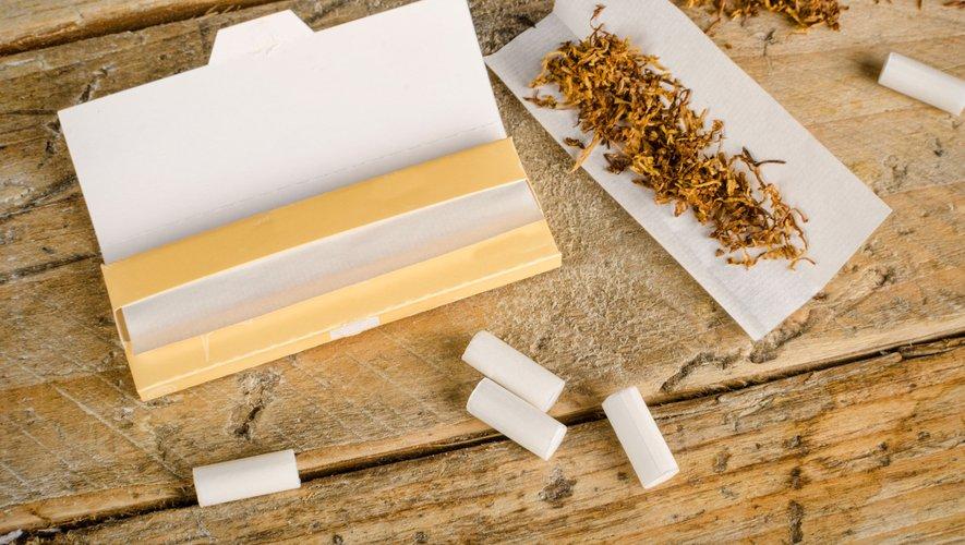 L'envie de fumer a chuté de 19 points chez les personnes qui on a respiré leur odeur favorite