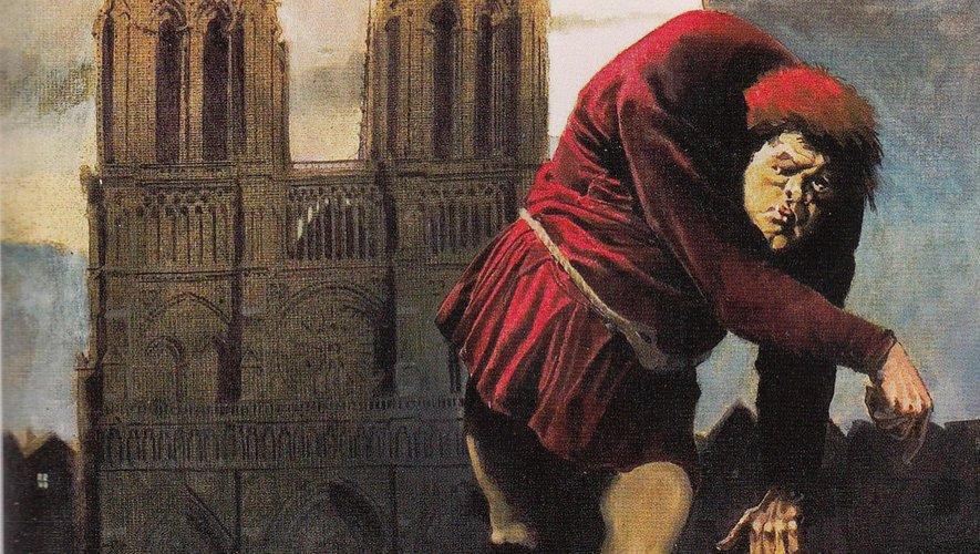 """Les éditeurs en format de poche de """"Notre-Dame de Paris"""" ont décidé de se mobiliser pour aider à la reconstruction de l'édifice"""