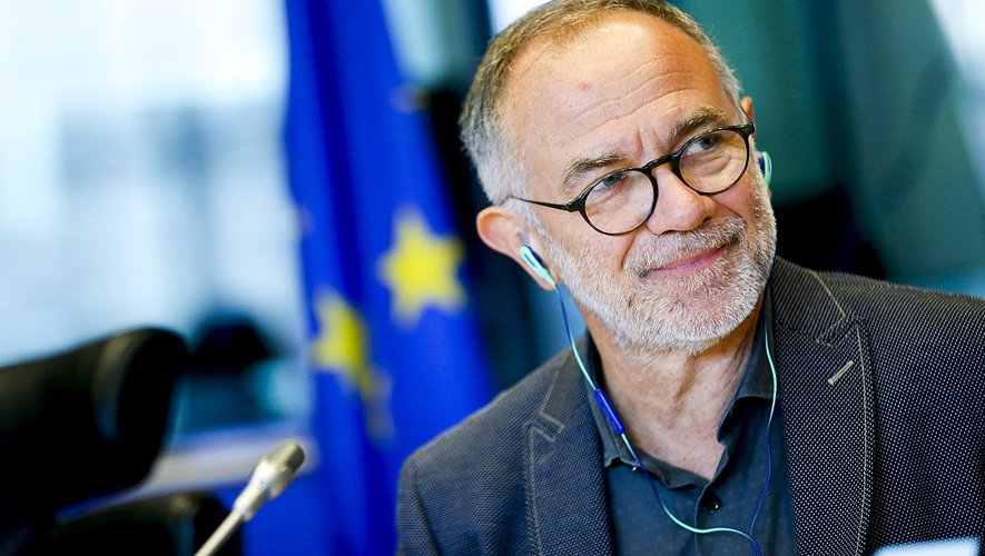 Il échangera avec les Aveyronnaissur l'importance de l'Unioneuropéenne dans notre quotidien.