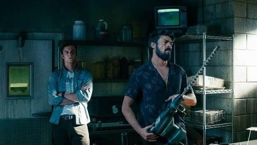 """The Boys"" fera son avant-première mondiale le lundi 29 avril lors du Tribeca Film Festival"