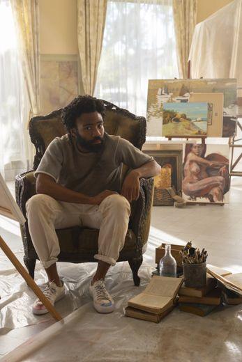 Donald Glover renouvelle sa collaboration avec adidas autour d'une collection de sneakers et d'une série de courts métrages.