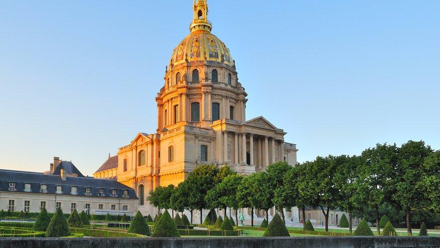 Le grand concert programmé samedi soir sur France 2 au profit de la restauration de Notre-Dame de Paris sera diffusé depuis la cour des Invalides