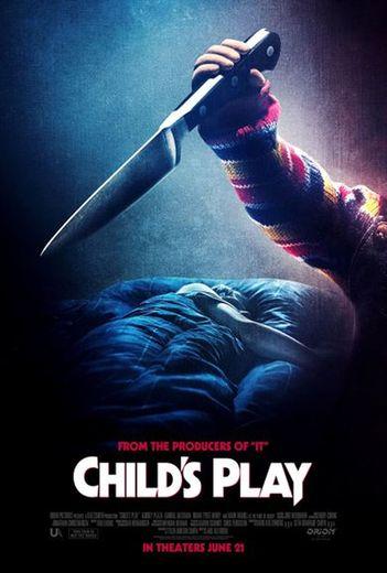 """""""Child's Play"""" de Lars Klevberg sortira le 19 juin dans les salles françaises"""