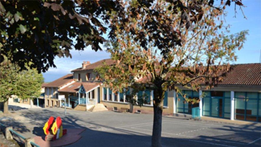 Les portes ouvertes pour découvrir l'école.