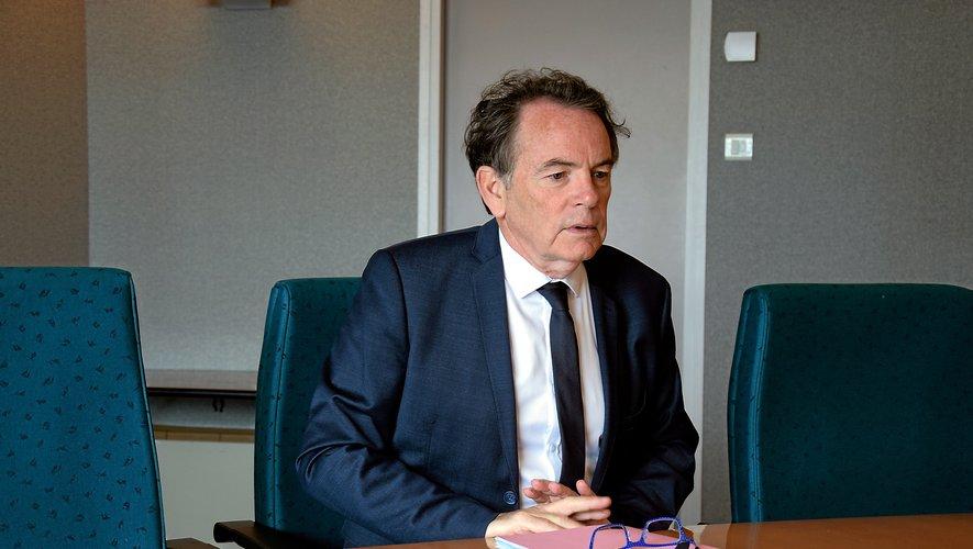 Christian Teyssèdre assure que l'affaire « n'en restera pas là ».