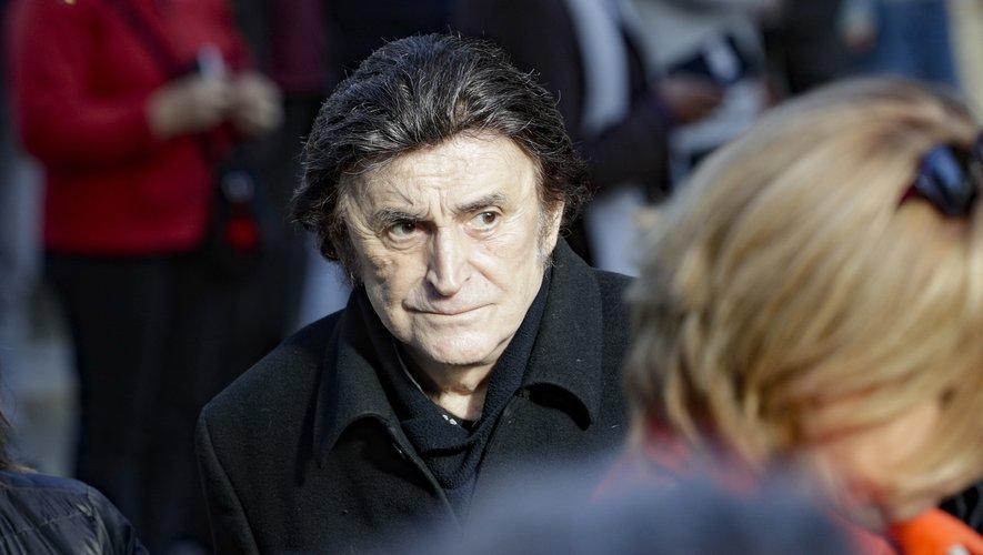 """Hervé Forneri fonde Les Chats Sauvages à quinze ans et devient Dick Rivers en s'inspirant de Deke Rivers, personnage joué par Elvis Presley dans le film """"Loving You"""""""