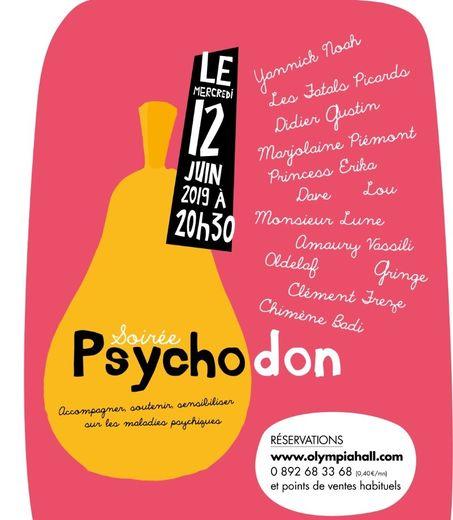 1 Français sur 5 est touché par un trouble psychique, soit 12 millions de personnes.