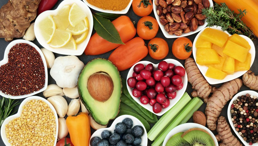 GENERIC: aliment, végétaux, food, nourriture