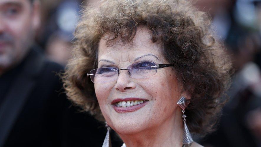 Claudia Cardinale, 81 ans, va mettre aux enchères une partie de sa garde-robe dont plusieurs tenues portées dans des films
