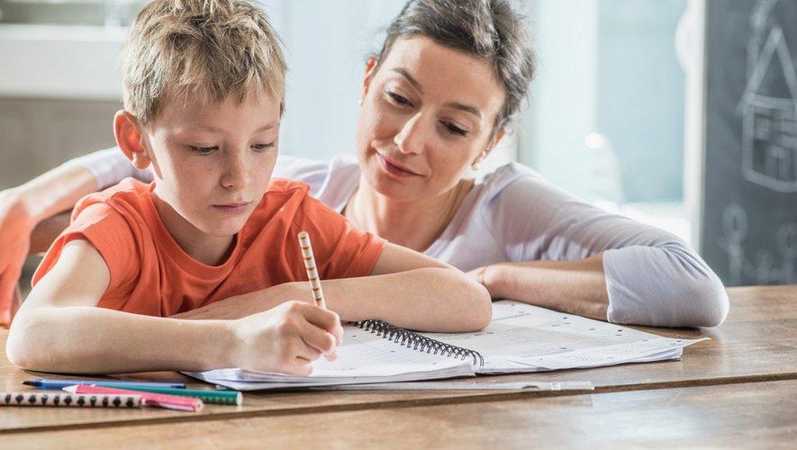 6 conseils pour aider votre enfant à faire ses devoirs