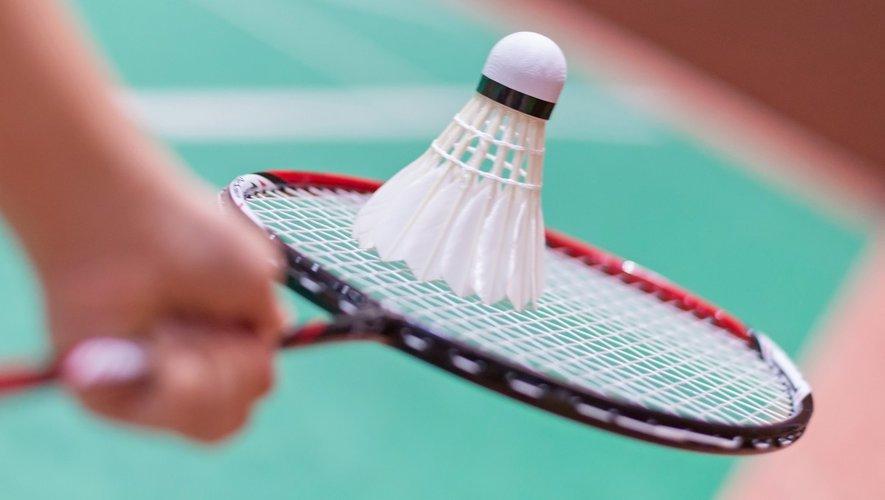 Badminton en double : attention au traumatisme oculaire