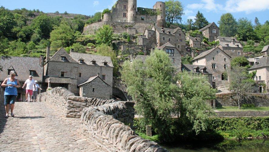 Le château de Belcastel propose jusqu'au lundi 6 mai,une chasse au trésor.