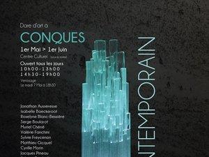 L'exposition est visible du 1er mai au 1er juin.Le vernissage aura lieu le 7 mai.