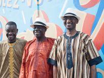 Le Kora Trio Jazz.
