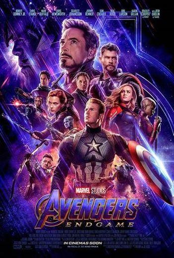 """Avengers : Endgame"" de Anthony et Joe Russo sortira ce vendredi 26 avril aux Etats-Unis."