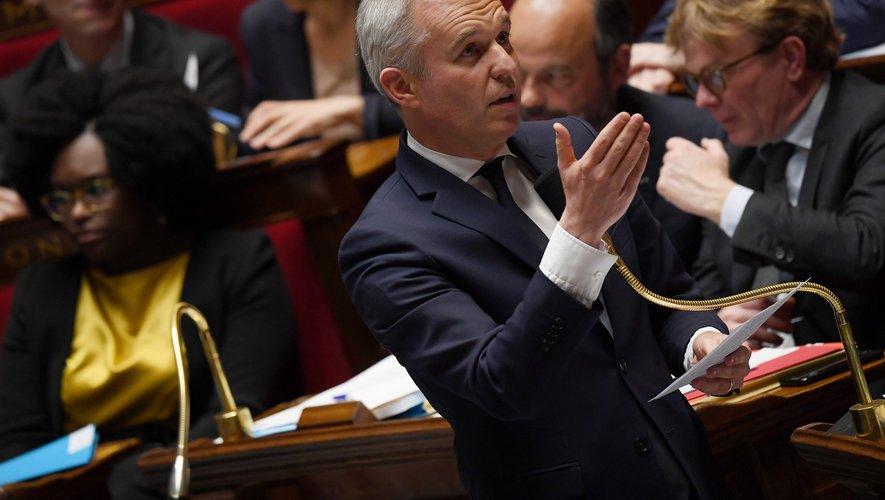 Le ministre de la Transition écologique et solidaire, François de Rugy, a annoncé qu'un nouveau mode de calcul des tarifs réglementés de l'électricité serait mis en place.
