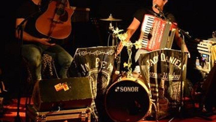 Concert : le groupe La Deryves attendu vendredi 3 mai, à la salle des fêtes