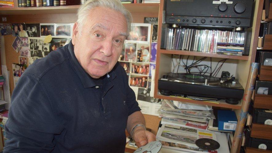 André Damon, celui qui a remis le jazz en boîte !