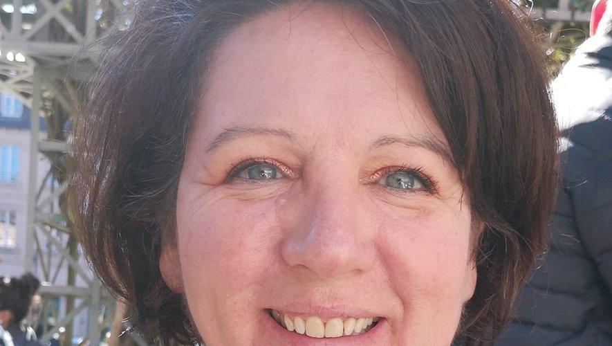 Françoise Bernad sophrologue et réflexologue  .