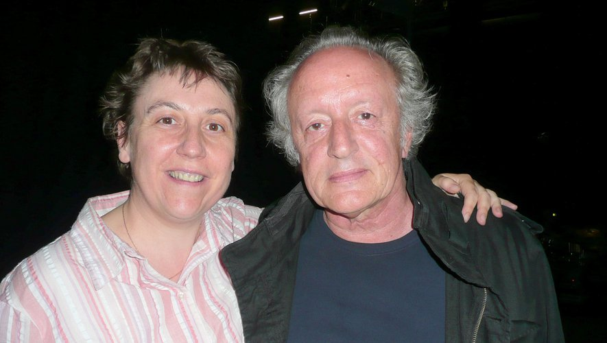 Didier Barbelivien et Sylvie Pullèsse produiront à L'Olympiales 14 et 15 septembre.