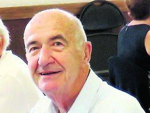 Les amis d'André Cafles-Gibergues lui rendent hommage