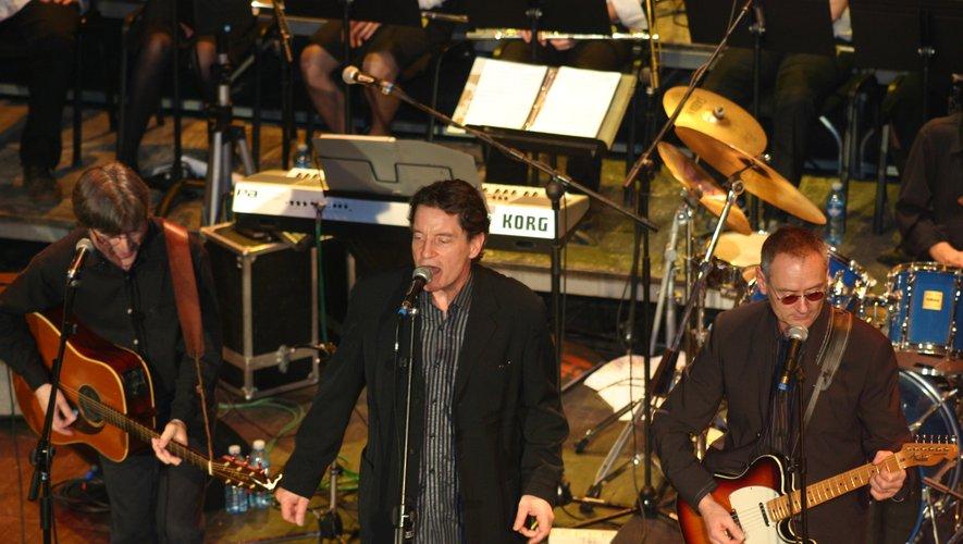 Le groupe Get Back rendra hommage aux Beatles dimanche 5 mai.