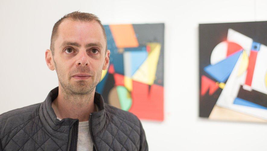 Âgé de 35 ans, Julien Bouteiller a connu l'explosion du graffiti en France.