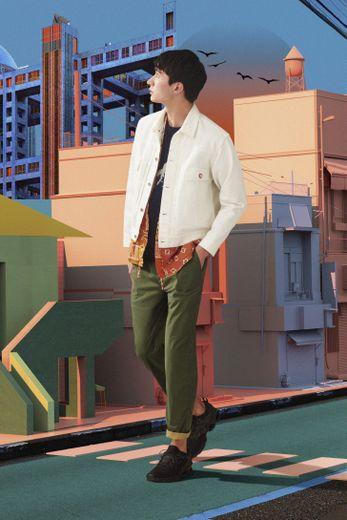 """La série de capsules """"The Japan Edit"""" de Mr Porter sera disponible dès le 6 mai prochain."""